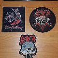 Slayer 2018 patch set