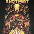 Knotfest 2017 Festival Shirt