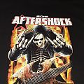 Slipknot - TShirt or Longsleeve - 2015 Aftershock Festival shirt