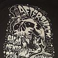 2016 Aftershock Festival Shirt