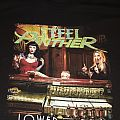 """Steel Panther """"2017 Girls In A Row"""" Tour Shirt"""