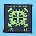 Type O Negative - Patch - Type O Negative patch