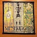 "Meshuggah - Patch - Meshuggah ""Destroy Erase Improve"" patch"