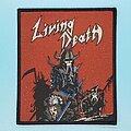 Living Death - Patch - Living Death patch