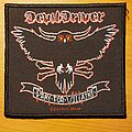 "DevilDriver - Patch - DevilDriver ""Pray For Villians"" patch"