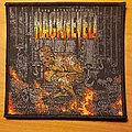 "Hackneyed ""Burn After Reaping"" patch"