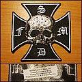 Black Label Society patch