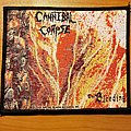 """Cannibal Corpse """"The Bleeding"""" patch"""