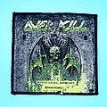 "Overkill - Patch - Overkill ""White Devil Armory"" patch"