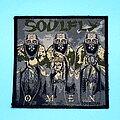 """Soulfly - Patch - Soulfly """"Omen"""" patch"""