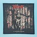 Slipknot - Patch - Slipknot 2015 patch