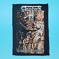 """Asphyx - Patch - Asphyx """"Crush The Cenotaph"""" patch"""