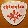 Chimaira patch