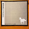 "Deftones - Patch - Deftones ""White Pony"" patch"