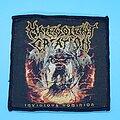 "Malevolent Creation - Patch - Malevolent Creation ""Invidious Dominion"" patch"