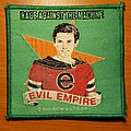 "Rage Against The Machine - Patch - Rage Against The Machine ""Evil Empire"" patch"