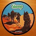 "Sleep - Patch - Sleep ""Dopesmoker"" patch"