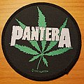 Pantera 1993 leaf patch