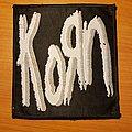 Korn patch