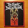 The Black Dahlia Murder patch
