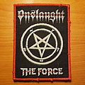 "Onslaught ""The Force"" patch"