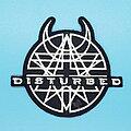 Disturbed - Patch - Disturbed patch
