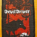 DevilDriver patch