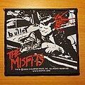 Misfits - Patch - Misfits patch