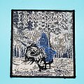 """Dissection - Patch - Dissection """"Storm Of The Light's Bane"""" patch"""