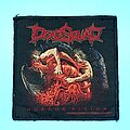 "Dead Squad - Patch - Dead Squad ""Horror Vision"" patch"