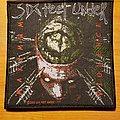 "Six Feet Under - Patch - Six Feet Under ""Maximum Violence"" patch"