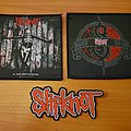 Slipknot 2012 patches