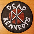 Dead Kennedys - Patch - Dead Kennedys Patch