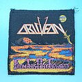 """Obliveon - Patch - Obliveon """"From This Day Forward"""" patch"""