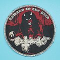 """Deathhammer - Patch - Deathhammer """"Onward To The Pits"""" patch"""