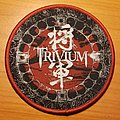 "Trivium - Patch - Trivium ""Shogun"" patch"