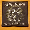 "Soilwork - Patch - Soilwork ""Figure Number Five"" patch"