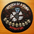 """System Of A Down - Patch - System Of A Down """"Hypnotize"""" patch"""