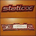 Static-X patch