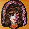 "Kiss Paul Stanley ""Starchild"" patch"