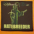 "Children Of Bodom - Patch - Children Of Bodom ""Hatebreeder"" patch"