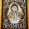 Avenged Sevenfold patch