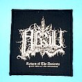 """Absu - Patch - Absu """"Return Of The Ancients"""" patch"""