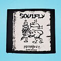"""Soulfly - Patch - Soulfly """"The Prophecy"""" patch"""