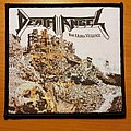 "Death Angel - Patch - Death Angel ""The Ultra-Violence"" patch"