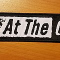 At The Gates - Patch - At The Gates patch
