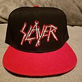 """Slayer """"The Final Campaign"""" hat"""