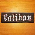 Caliban - Patch - Caliban strip patch