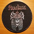 Merciless - Patch - Merciless patch