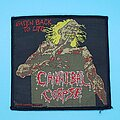 """Cannibal Corpse - Patch - Cannibal Corpse """"Eaten Back To Life"""" Patch"""